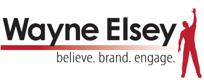 Wayne Elsey is a dynamic leader, keynote speaker, and motivational writer.