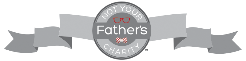 Not Your Father's Charity