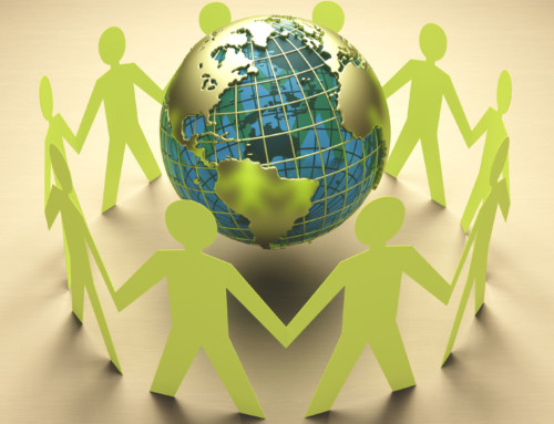 25 Ways to Walk the Walk of Social Good