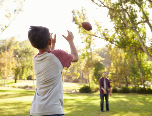 Pass the Damn Ball to the Kid Who May Fumble