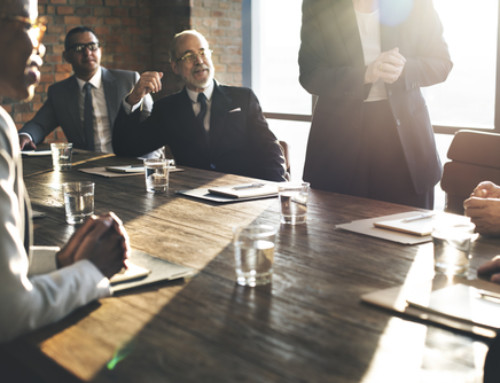 1 Key Strategy to Ease Out a Nonprofit Board
