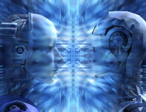 Artificial Intelligence and Our Humanity