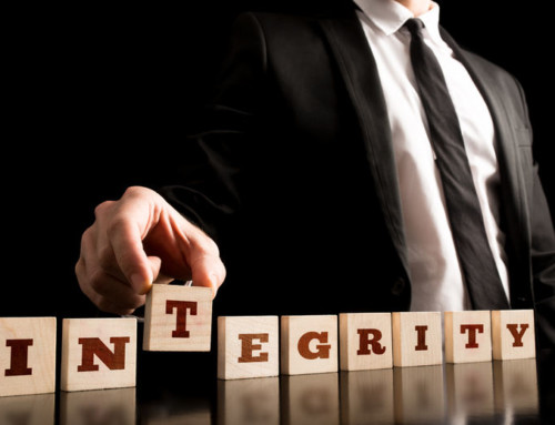 3 Ways to Maintain Your Integrity in Business and Be True to Your Word