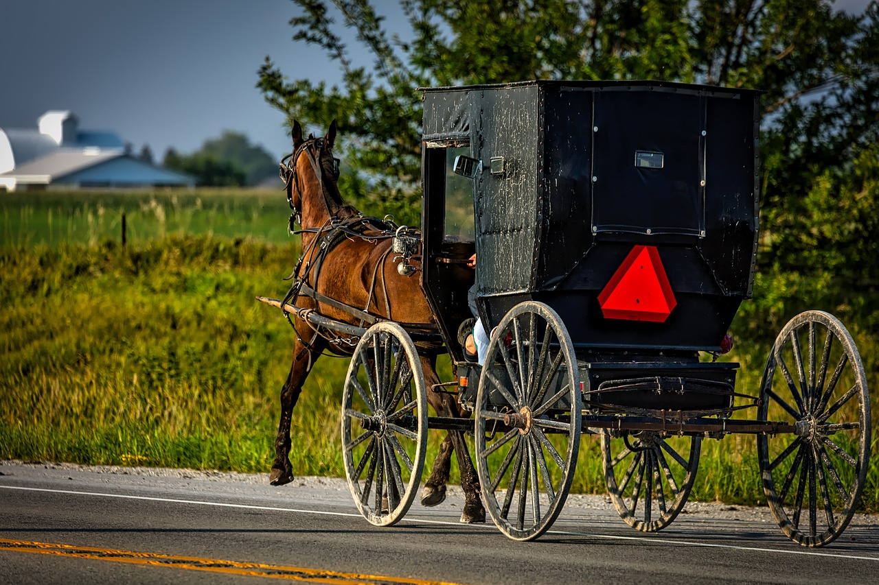 3 Reasons Why the Amish Were Right About Marketing