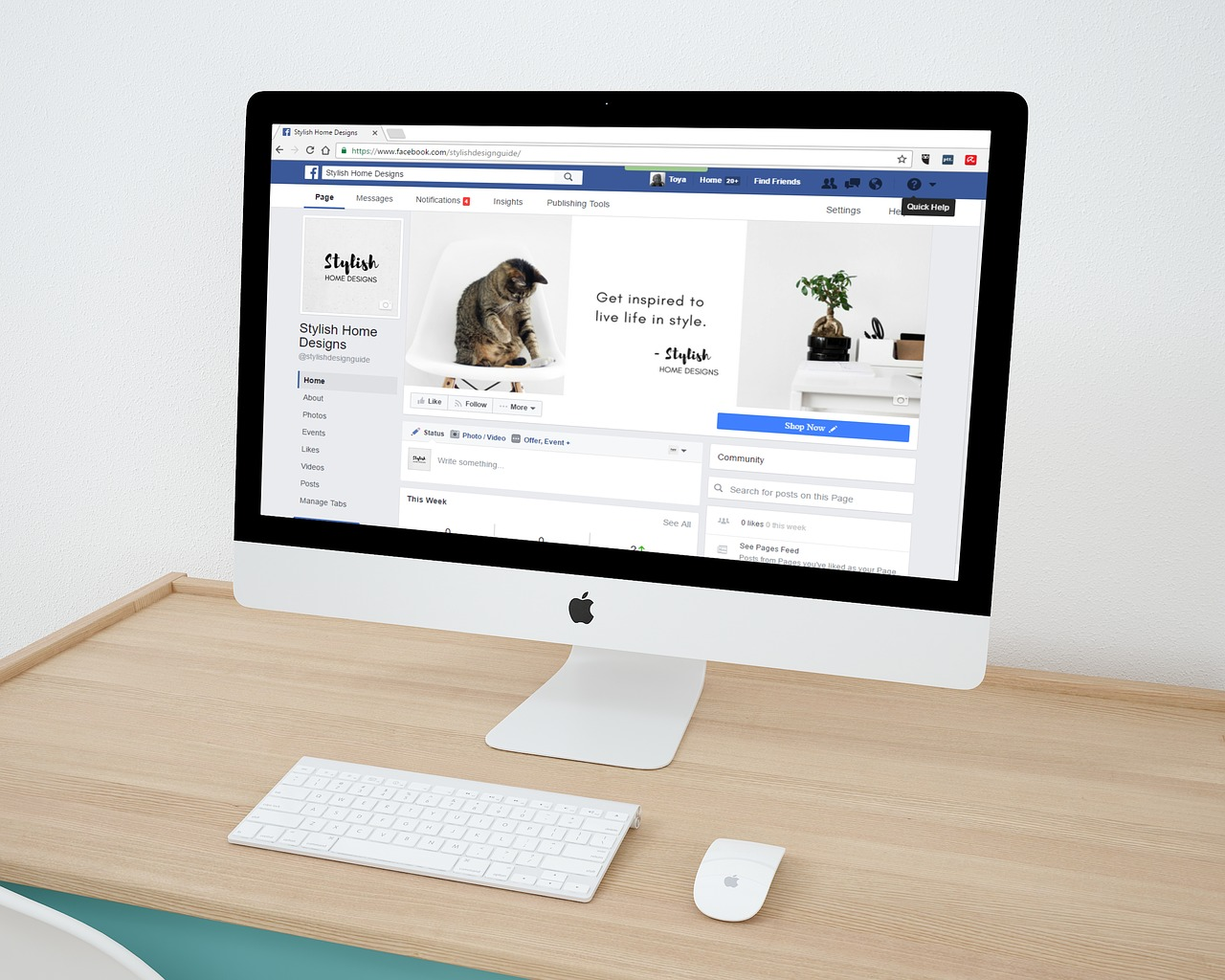 10 Ways to Remain on Your Follower's Facebook Timelines
