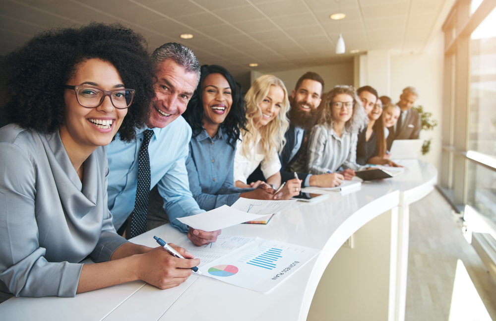 Managerial Skills: 5 Ways to Happy Employees