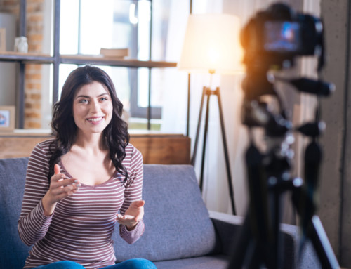 Nonprofit Video Storytelling: Easy and Smart
