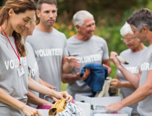 How To Recruit Volunteers for Your Nonprofit